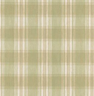 Brewster 145 62633 Northwoods Lodge Plaid Wallpaper, 20.5 Inch by 396