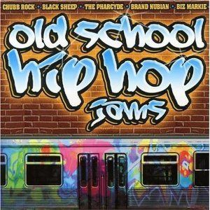 Old School Hip Hop Jams Various Artists Music