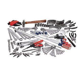 Craftsman 9 41203 Field Technicians Tool Set, 145 Piece