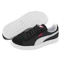 Puma The Basket Wish Wns Black/Silver/Bright Rose/White
