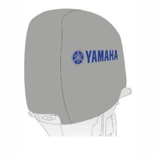 Basic Yamaha Outboard Motor Cover 150 200 L150 L200 Sports & Outdoors