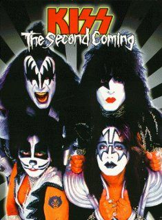 KISS   The Second Coming: Kiss: Movies & TV