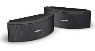 Bose 151 SE Outdoor Environmental Speakers (Black
