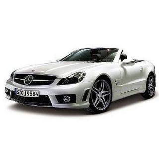 Modèle réduit   Mercedes Benz SL63 AMG   Achat / Vente MODELE REDUIT
