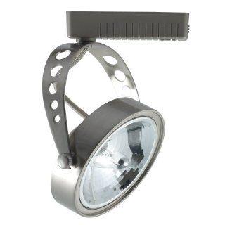 Jesco Lighting HLV15150WH Mini Deco 151 Series Low Voltage Track Light