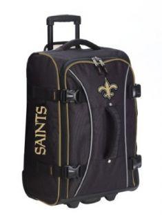 New Orleans Saints   Black Athalon NFL Wheeling Hybrid
