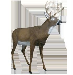 Flambeau New Masters Deer Full Body Decoy Sports
