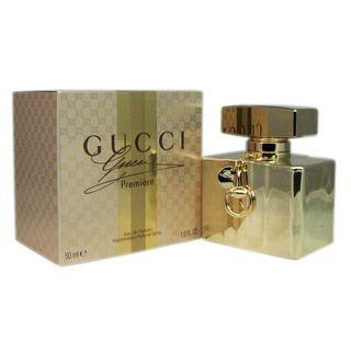 Gucci Gucci Premiere Womens 1.7 ounce Eau de Parfum Spray
