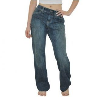 Womens Tommy Hilfiger stretch mid rise denim jeans.100%