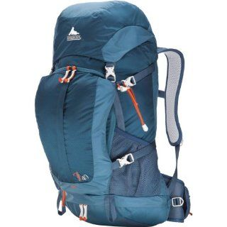 Gregory Z40 Backpack: Clothing