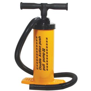 16 inch Double Action Hand Pump