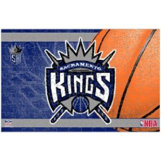 KINGS OFFICIAL LOGO 150 PIECE JIGSAW PUZZLE