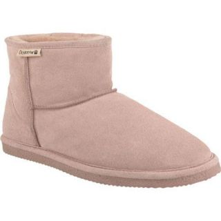 Womens Bearpaw Demi 6in EVA Boo Sand