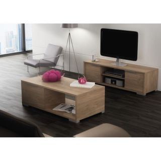 Meubles prillo on popscreen for Ensemble meuble tv table basse