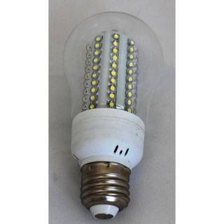Infinity Warm White LED Ultra 60 watt 88 LED Light Bulbs (Pack of 3