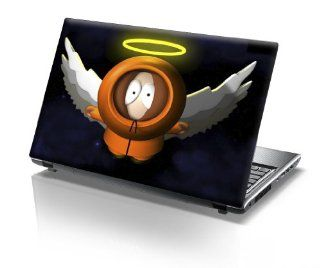 156 Inch Taylorhe laptop skin protective decal South Park