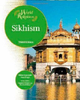 Sikhism (World Religions (Facts on File)): Nikky Guninder Kaur Singh