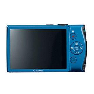 Canon PowerShot Elph 310 HS Blue Digital Camera