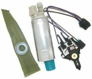 C542 98 99 CHEVROLET GMC MU152 Fuel Pump Complete Repair Kit C1500