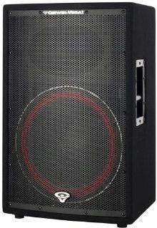 Cerwin Vega CVi152 Passive PA Speaker 15 Inch, 1000 Watts