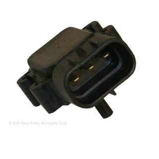 Beck Arnley 158 0661 Fuel Injecion Manifold Pressure Sensor