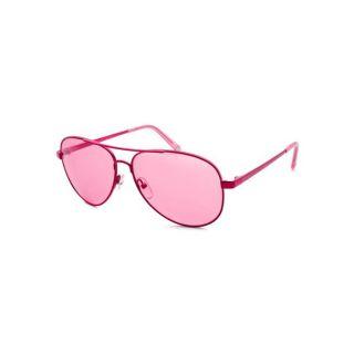 Michael Kors Womens MKS101 630 58 13 Aviator Sunglasses