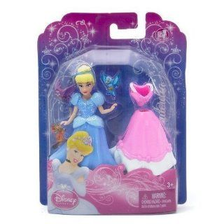 Cinderella Favorite Moments Small Doll Toys & Games