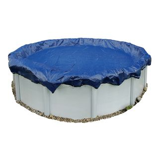 Dirt Defender 15 Year Round Above Ground Pool Winter Cover