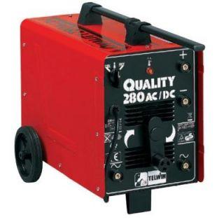 Poste à souder Quality 280 230 Volts 400 Volts 1 p   Poste de soudure