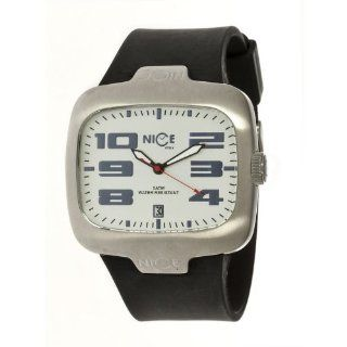 Nice Italy Polo Mens Watch (Silver Dial) Watches