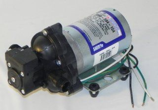 demand delivery water pump 2088 594 154 3.3GPM 115VAC