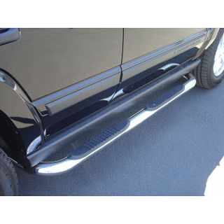 Ford F250/350/450/550 99 06 S/S Crew Cab Nerf Bar