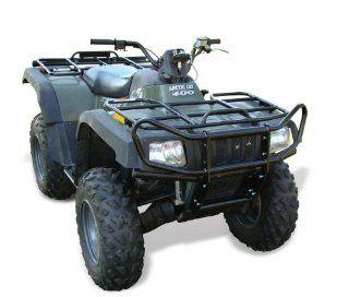 Arctic Cat 2002 2004 ATV Front Bumper Kit    Automotive
