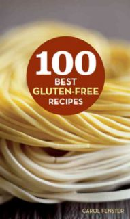 100 Best Gluten Free Recipes (Hardcover)