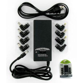 Universal Laptor/LCD Monitor 100 w Power Adapter