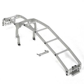 Rc Solutions Roll Cage, Silver E Revo RC+156 Toys & Games