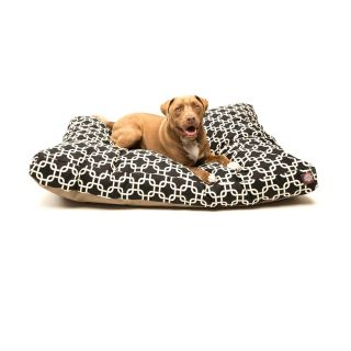 Majestic Pet Black Links Rectangle Pet Bed Today $69.99   $99.99
