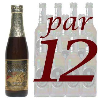Bière Belge   Brasserie LINDEMANS   25cl   Degré 2,5°   Vendu par