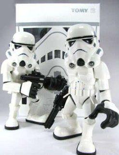 MEDICOM VINYL COLLECTIBLE STAR WARS VCD STORMTROOPER 8