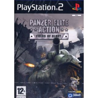 PANZER ELITE ACTION Fields of Glory / PS2   Achat / Vente PLAYSTATION