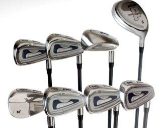 Prince Golf Ladies Complete Set Perfect Driver (Refurbished