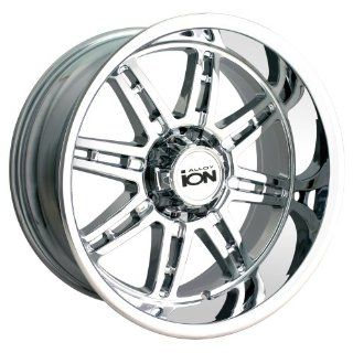 Ion Alloy 183 Chrome Wheel (18x9/8x165.1mm)    Automotive