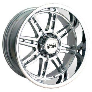 Ion Alloy 183 Chrome Wheel (18x9/8x165.1mm)    Automotive