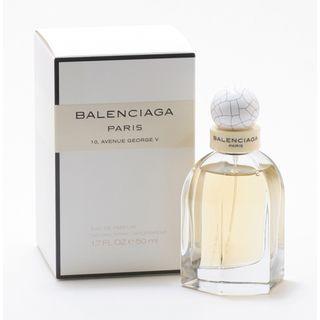 Balenciaga 10th Ave George V 1.7 ounces Eau de Parfum Spray