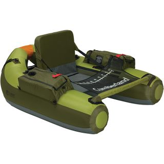 Cumberland Green Fly Fishing Float Tube Today $194.99