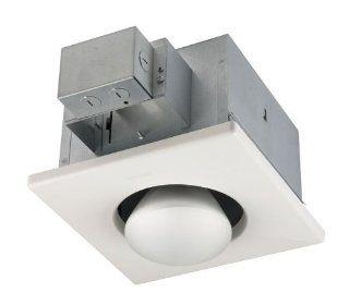 Broan 161 Infrared Single Bulb 250 Watt Heater Home