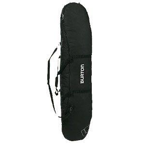 Burton Space Sack 166 Snowboard Travel Bag, True Black
