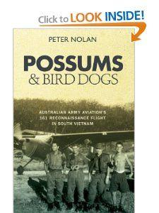 Possums and Bird Dogs Australian Army Aviations 161 Reconnaissance