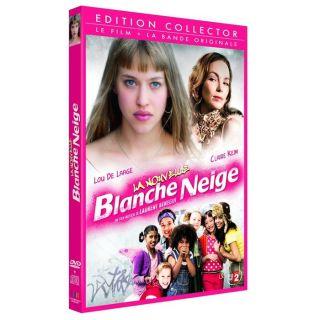 La nouvelle blanche neige  en DVD FILM pas cher
