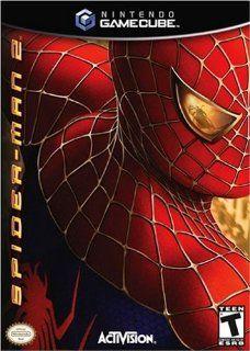 Spider Man 2 Unknown Video Games